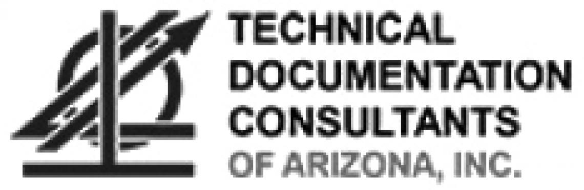 technical document consultants logo